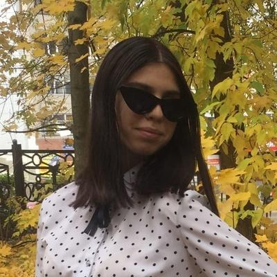 Карина Антипова, Арзамас