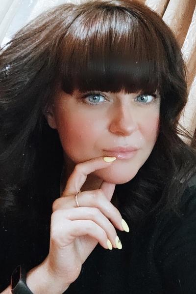 Вита Васильченко