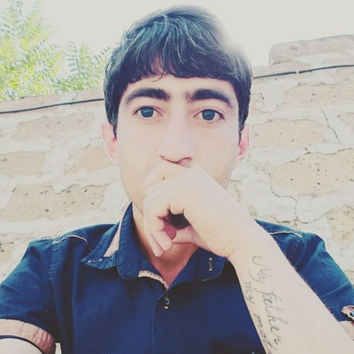 Gev Jan, Ереван