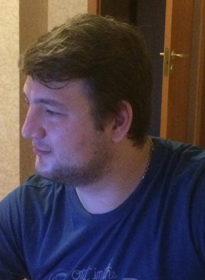 Кирилл Муравьёв, Нефтеюганск