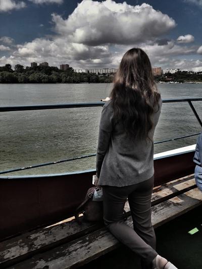 Darina Shilo, Novosibirsk
