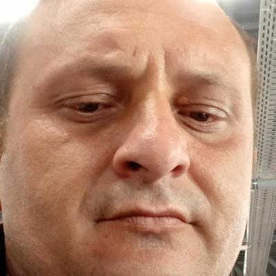 Миша Харьков