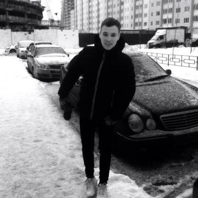 Анатолий Некрасов, Москва