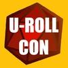 U-roll Con: Armageddon