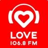 Love Radio Саратов 106,8 FM