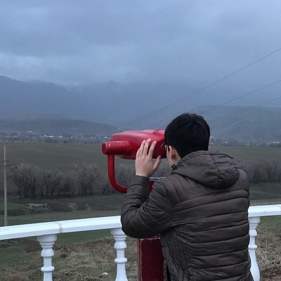 Жасулан Темирбеков, Шымкент