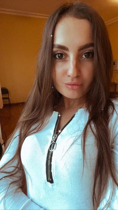 София Федотова