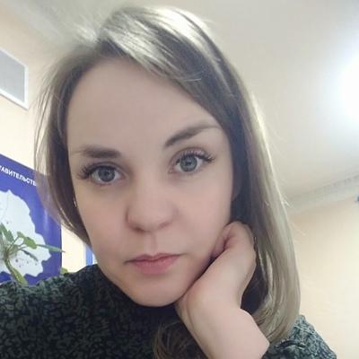 Мария Ананьева, Березники