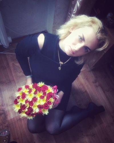 Марианна Антонова, Воронеж