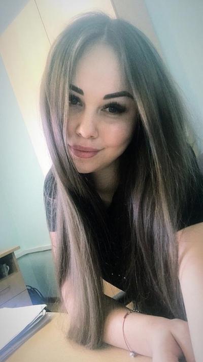 Алина Смирнова, Воронеж