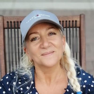Ирина Титова, Санкт-Петербург