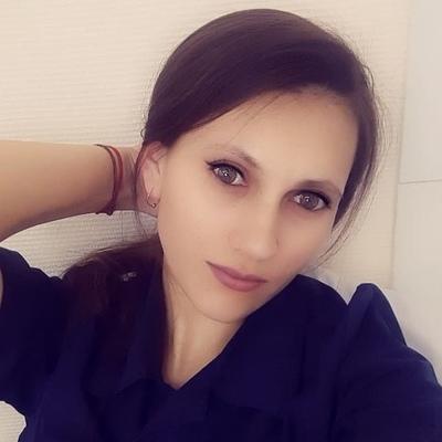 Лилиана Гилязова