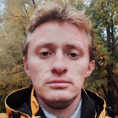 Рисунок профиля (Айдар Тютин)