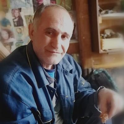 Tsovak Akopyan