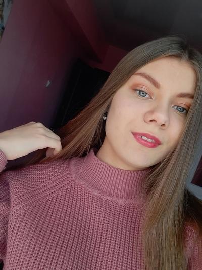 Викторина Городецкая