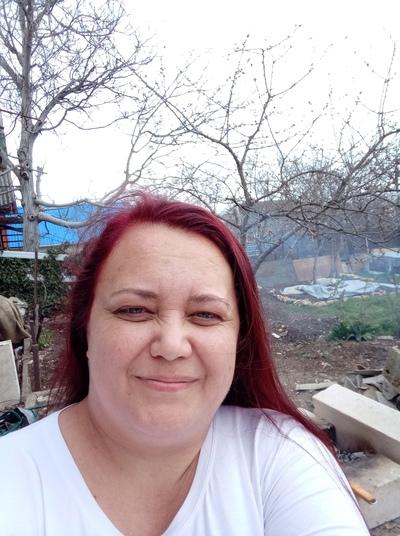 Наталья Андриенко, Севастополь