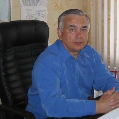 Виктор Корытин, Новосибирск