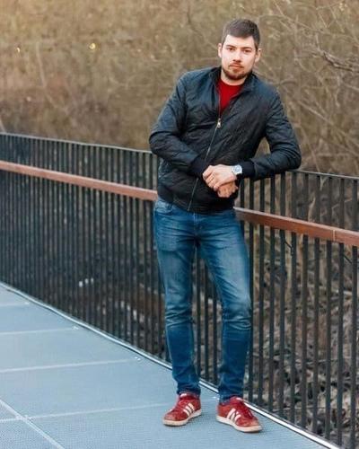 Сергей Ералин, Пермь