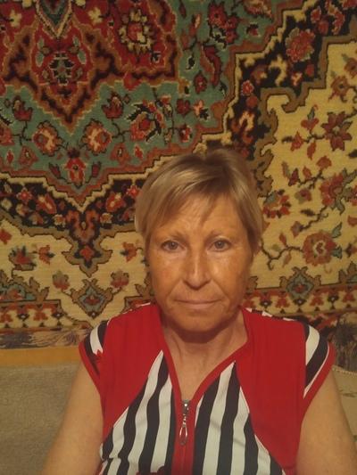 Валентина Фомин-А, Воронеж