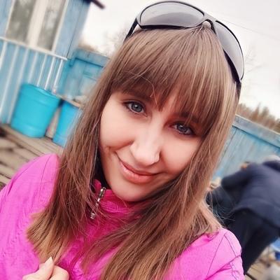 Светочка Зубарева, Иркутск