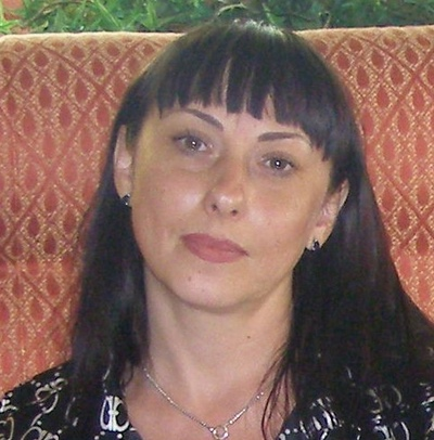Елена Басова, Харьков