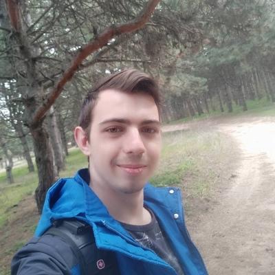 Никитос Новиков, Киев