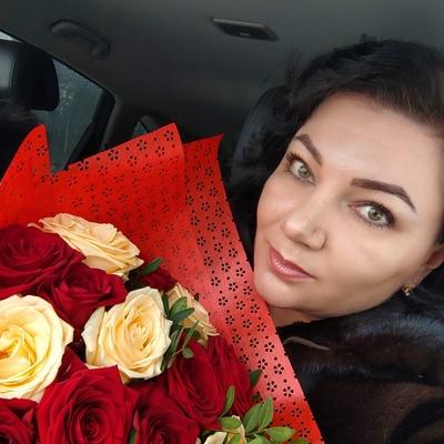 Наталья Новикова, Иваново