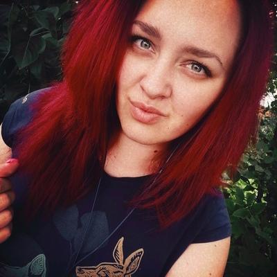 Анастасия Второва, Самара