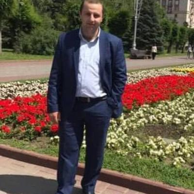 Роберт Саргсян
