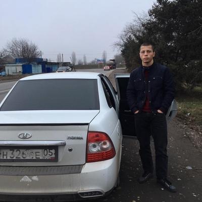Расул Муталимов, Махачкала