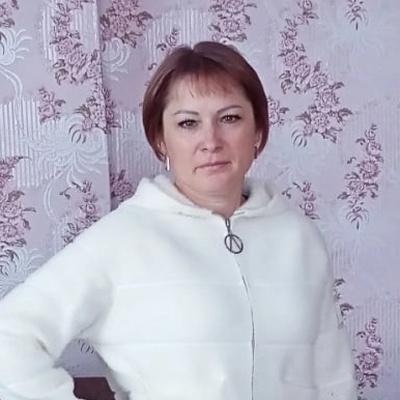 Евгения Косогор