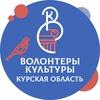 Волонтеры Культуры. Курская область