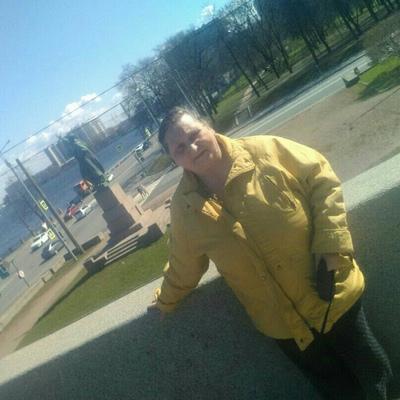 Татьяна Храмова, Санкт-Петербург