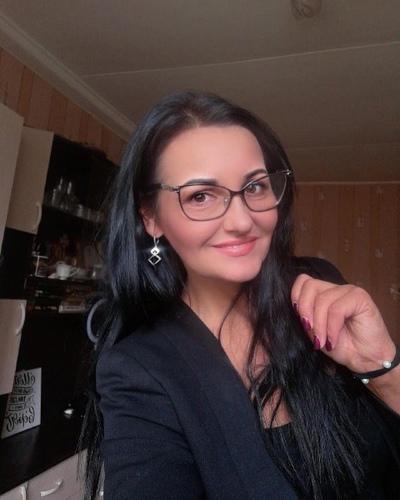 Юлия Киреева, Санкт-Петербург