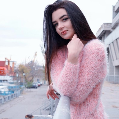 Альбина Куликова, Москва