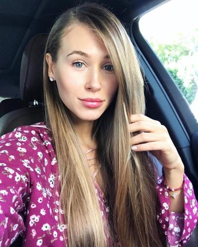 Madison Perez
