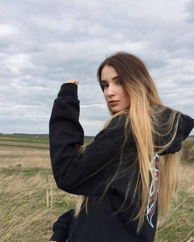 Екатерина Козлова, Омск