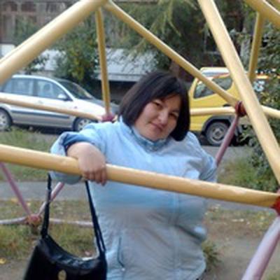Альбина Алеева, Омск