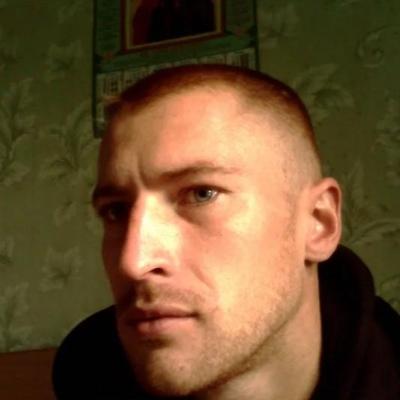 Sergey Bogdanov, Novokuznetsk