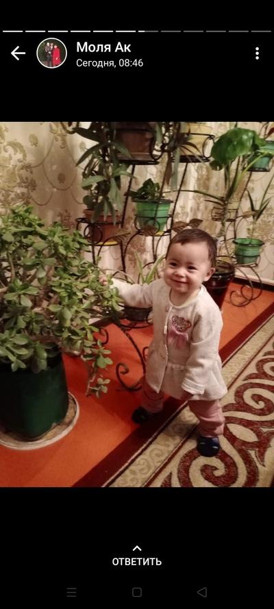 Adilia Kuralova, Шымкент