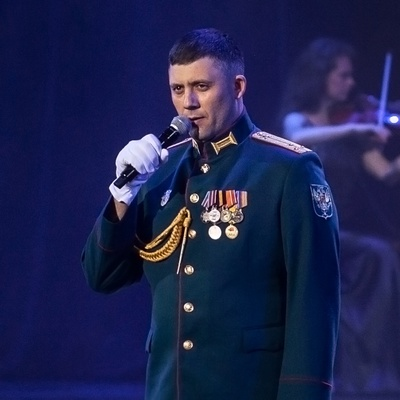 Роман Разум, Луганск