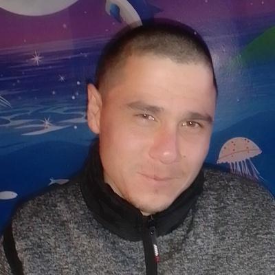 Виктор Галямов