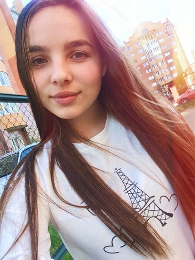 Natalya Pavlenko, Saint Petersburg