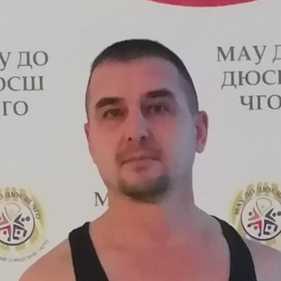 Viktor Frolov, Chaykovsky