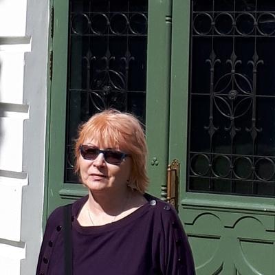 Валентина Шнип, Минск
