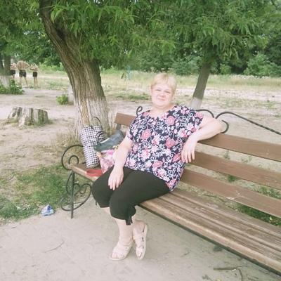 Галина Герасимчук