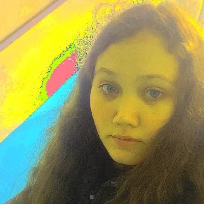 Viktoria Sapfirova, Izhevsk
