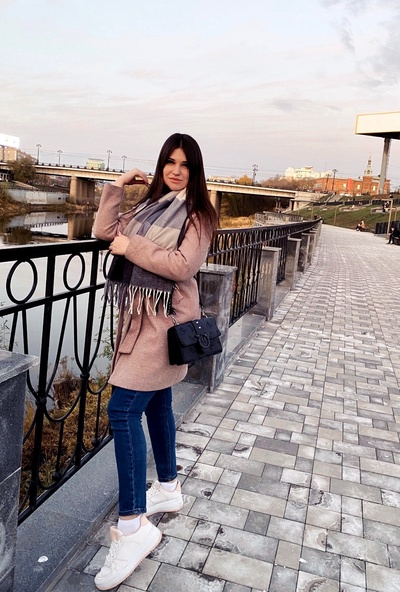 Татьяна Золотарева, Омск