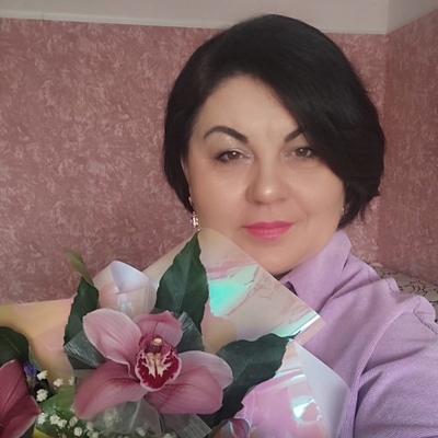 Валентина Лаврова