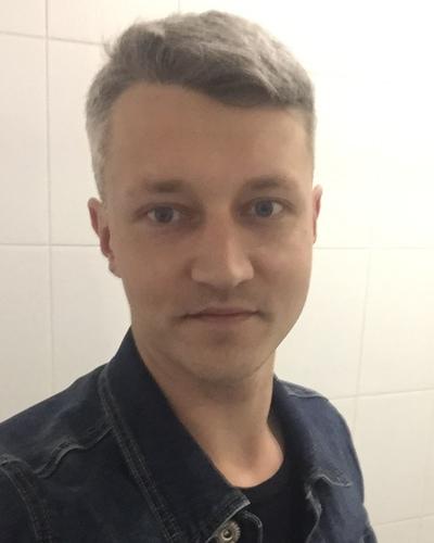 Andrey Sabluk, Ryazan